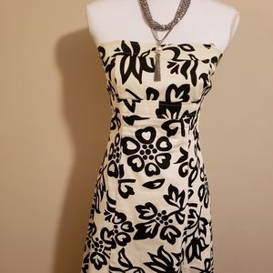 B. SMART Brand dress.